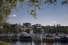 Lappeenranta - Google-haku San Francisco Skyline, Google, Travel, Viajes, Destinations, Traveling, Trips