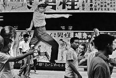 Kyoto, 1958