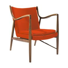 No 45 Easy Chair
