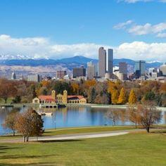 Run, Eat, Drink, Play: 36 Hours in Denver #denver #travel