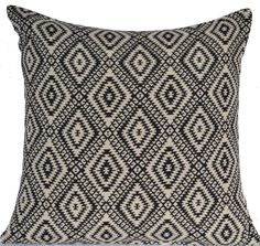 """100% cotton cushion covers available in 16"""" , 20"""" and 24"""""""