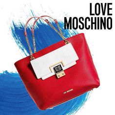 ‪#‎EyeCatching‬ Designs From ‪#‎LoveMoschino‬'s ‪#‎SS15‬ Range, To Make You Gaga Over Them! Your favourites are here: @darveys.com