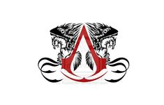 Assassins Creed Logo Eagle by ~Kuzcorish on deviantART