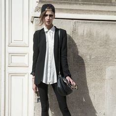 Genderless: a moda sem diferença de gêneros