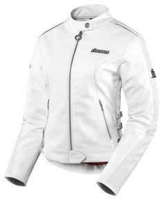 Icon Hella Leather Jacket - FC-Moto English