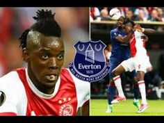 Everton and West Ham make offers for Chelsea striker Bertrand Traore - source