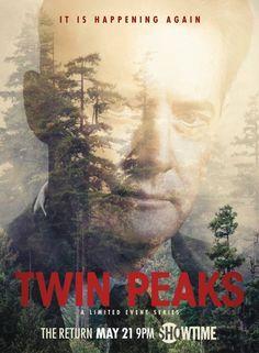 Twin Peaks (TV Series 2017– ) - Photo Gallery - http://ilpozzodeidesideri.tk/serietv/twin-peaks