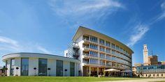 79 € -- Potsdam: 3 Tage am Havelufer mit Dinner, 44% sparen