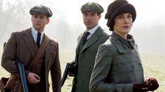 Downton Abbey, Season 5: First Look Slideshow | Downton Abbey | Programs