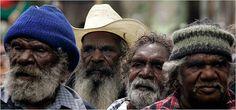 Australian Aborigines | Australia Says 'Sorry' to Aborigines for Mistreatment - New York ...