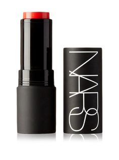 NARS Women's Matte Multiple Stick, Siam, 0.27 Ounce. Used dry it delivers a burst of high-impact color. Color melts into skin with an imperceptibly smooth, sheer finish. New.