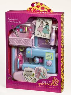 Want this from Target to go with Our American Girl Doll Studio.  Can't find it in Houston.