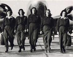 Air Zoo Events : Women Airforce Service Pilots: A Celebration