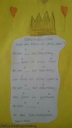 Mehr ... Kindergarten Portfolio, Kindergarten Teachers, Learn German, Music For Kids, Childcare, Classroom Management, Literacy, Preschool, Teaching