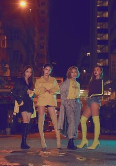 ASK K-POP Mamamoo released her eighth mini album