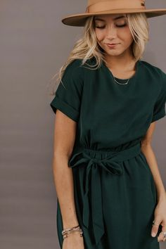 This modest wrap maxi comes in multiple colors and sizes (petite and plus sizing available). Shop more modest trendy dresses at our Utah based boutique, ROOLEE! Dresses Short, Trendy Dresses, Casual Dresses, Dresses For Work, Summer Dresses, Formal Dresses, Tight Dresses, Beautiful Bridesmaid Dresses, Modest Bridesmaid Dresses