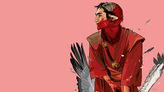 saga graphic novel wallpaper - Google Search