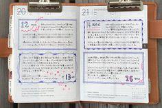 さばおにっき(ほぼ日手帳) | さばおにっき - Part 4