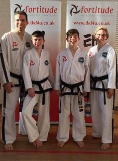 Latest News from Fortitude Martial Arts Academy - Gradings, Competitions, Seminars and Camps Art Academy, Taekwondo, Martial Arts, Martial Art, Combat Sport, Tae Kwon Do
