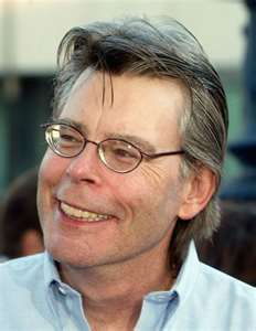 Steven King - he can sometimes be a real miss with me, but he's also written some of my favorites: Green Mile and The Stand