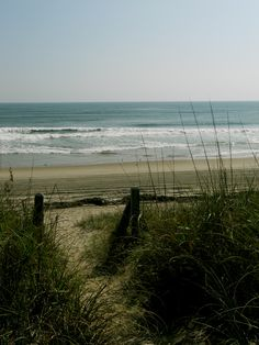 OBX - one of the most relaxing places I have been