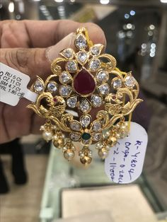 Gold Jhumka Earrings, Gold Earrings Designs, Gold Jewellery Design, Gold Necklace, Gold Pendent, Pendant, Rajputi Jewellery, Gold Jewelry Simple, Fashion Jewelry Necklaces