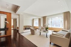Newly listed tonight chic and sophisticated Park Avenue full floor 4/5 bedroom $12.5M    1045 Park Avenue, 8THFLOOR - Carnegie Hill, New York