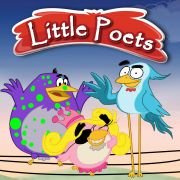 Little Poets – 12 magical edutaining lessons, quizzes and more review   App Ed Review