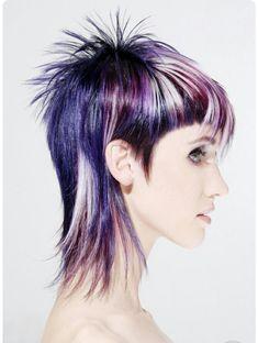 Die 44 Besten Bilder Von Langer Nacken Mullet Hairstyle Hair Cut