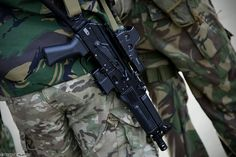 Пистолет-пулемет ПП-19-01 Витязь-СН (PP-19-01 Vityaz-SN)