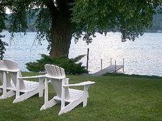 Peaceful Adirondack Getaway
