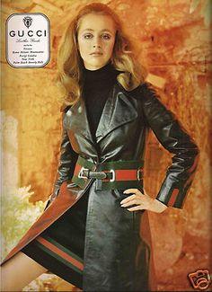 Vintage Gucci c.1970