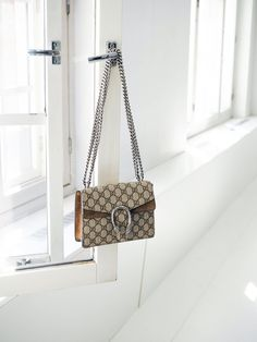 Johanna Piispa - Gucci Dionysus Bag