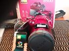 Nikon Coolpix B500 Digital Camera Pack