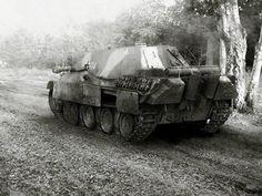 Jagdpanther...