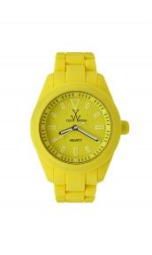Velvety Lime Watch from Toy Watch - Free Shipping on All Orders!