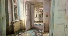Matteo Massagrande, Finestra sul giardino, Oil and mixed media on board, 27 x 50 cm Villa, Digital Museum, Close Image, Artist At Work, Sculpture Art, Oversized Mirror, Images, Windows, Gallery