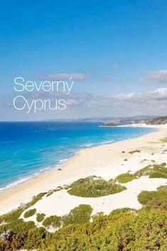Slnkom zaliate pobrežie, voňavé lesy a unikátne pláže, ktoré patria k najčistejším v celej Európe, to je Cyprus. Dovolenkujte v obľúbených destináciách Protaras, Ayia Napa na južnom Cypre alebo v severnej oblasti Bafra. Cyprus, Lesy, One Moment, Concorde, Bratislava, Beach, Water, Top, Outdoor