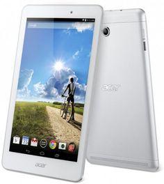 Acer Iconia Tab 8, la tablet con pantalla 8″ FULLHD, 2GB y Android 4.4 KitKat por 199€