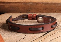 FAST SHIPPING Leather Bracelets for Men, Leather Bracelets for Gift, Bracelet, Geniune Leather Bracelet, Mens Bracelet, Womens Bracelet