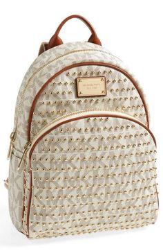michael kors backpack - Google Search
