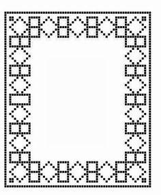 Nieuwe grid patronen - Arie van der Linden - Picasa-Webalben