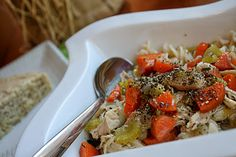 Easy Homemade Turkey or Chicken Soup