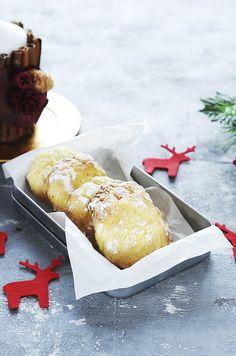 Citromos kekszek Macaroons, Pretzel Bites, Brownies, Bacon, Bread, Cookies, Food, Recipies, Macaroni
