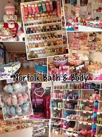 Norfolk Bath and Body: Handmade Cupcake Soaps from Norfolk Island