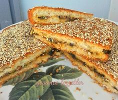 Quiche, Pie Recipes, Cooking Recipes, Turkish Tea, Tea Time Snacks, Turkish Recipes, Kitchen Art, No Cook Meals, Bagel
