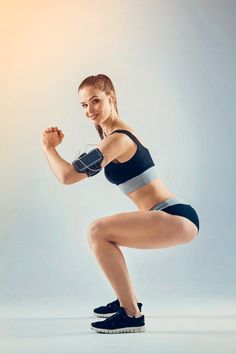 7 most effective bodyweight exercises to burn fat
