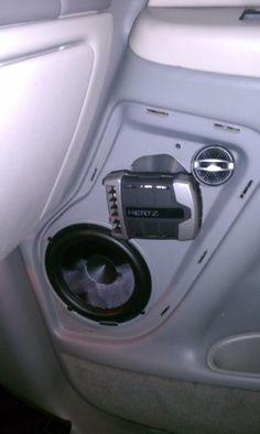 F Ff Ee Fa Eb B C C C A Custom Car Audio Cadillac Escalade on Cadillac Escalade Subwoofer Box