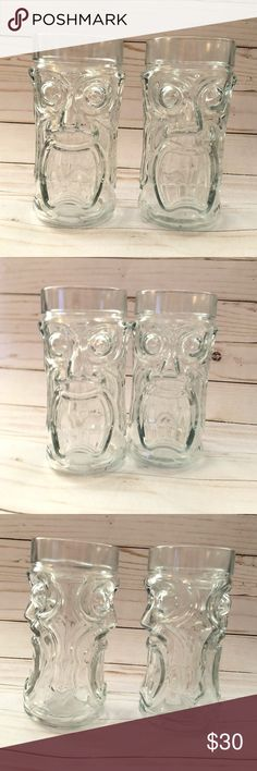 Case Set of 12 BarConic 15 Ounce Beer Mugs for Home Patio Tiki Bar Man Cave