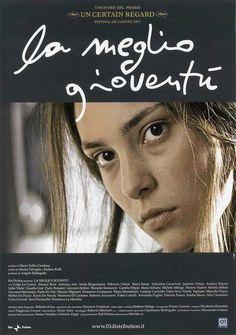 La meglio gioventù (2003) |  Prachtig Italiaans epos